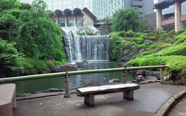 Hotel ニューオータニ-1
